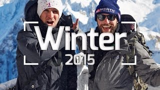 Announcements + 2015 Winter Travel Plans!
