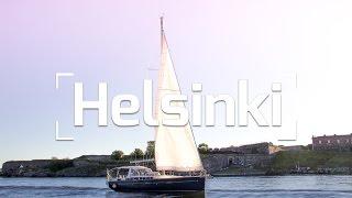 SAILING HELSINKI // TUBECON