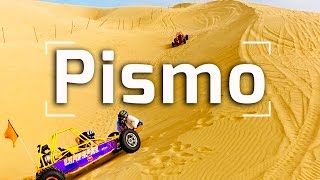 DUNE BUGGY CRASH | PISMO BEACH, CA ( Day 2)