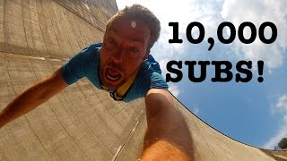 10,000 SUBSCRIBERS - THANK YOU!!!