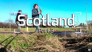 Scotland: Hitch-Hiking the Highlands (Part 3/4)