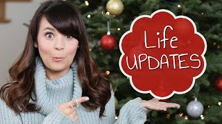 6 LIFE UPDATES!