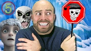 Why This Winter Could KILL YOU!-Facts in 5