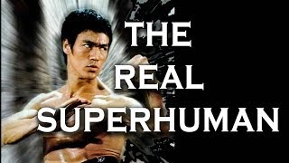 Top 10 Reasons Bruce Lee May Have Been Superhuman