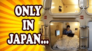 Top 10 Strange Things About Japan That Baffle Foreigners — TopTenzNet