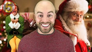 FASCINATING Facts You Didn't Know About Santa Claus!-Facts in 5
