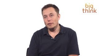 Elon Musk: Tesla and SolarCity Will Accelerate the Development of an Energy Solution