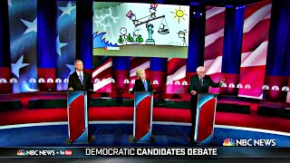 America's Energy Future: MinuteEarth At The DemDebate