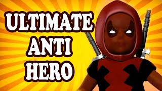 Top 10 Reasons Deadpool Is The Ultimate Anti Hero — TopTenzNet