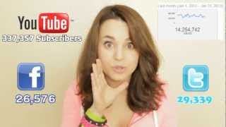 Help Nerdy Nummies and Vote! Shorty Awards!