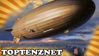 Top 10 Craziest Things Caught on Film — TopTenzNet