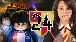 Lets Play Lego Harry Potter Years 5-7 - Part 24
