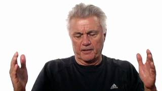 John Irving: Advice to Aspiring Novelists: Don't Shoot Yourself