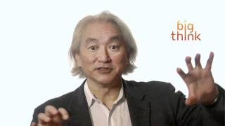 Michio Kaku: Parts of Me Ooze in All Directions