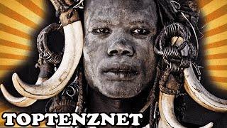 Top 10 Death Rituals — TopTenzNet