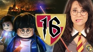 Lets Play Lego Harry Potter Years 5-7 - Part 16