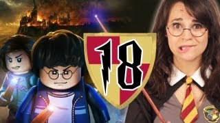 Lets Play Lego Harry Potter Years 5-7 - Part 18