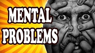 Top 10 Strangest Mental Disorders — TopTenzNet
