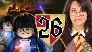 Lets Play Lego Harry Potter Years 5-7 - Part 26