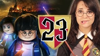Lets Play Lego Harry Potter Years 5-7 - Part 23