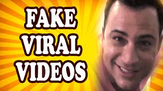 Top 10 Viral Videos That Lied to All of Us — TopTenzNet