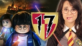 Lets Play Lego Harry Potter Years 5-7 - Part 17