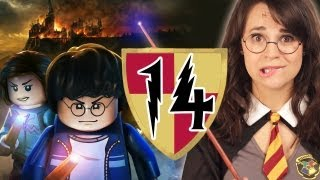 Lets Play Lego Harry Potter Years 5-7 - Part 14