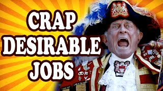 Top 10 Awful Jobs People Really Wanted — TopTenzNet