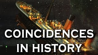 Top 10 Most Remarkable Coincidences in History