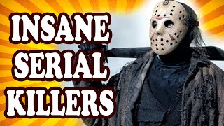 Top 10 Brutal Historic Serial Killers