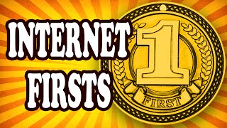 Top 10 Internet Firsts That Changed Everything — TopTenzNet