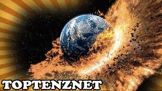 Top 10 Ways the Universe Could End — TopTenzNet