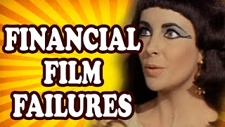 Top 10 Movies that Caused Financial Ruin — TopTenzNet
