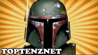Top 10 Reasons Proving Boba Fett Killed Luke Skywalker's Aunt and Uncle — TopTenzNet