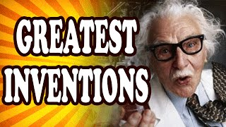 Top 10 Inventions of the 20th Century — TopTenzNet