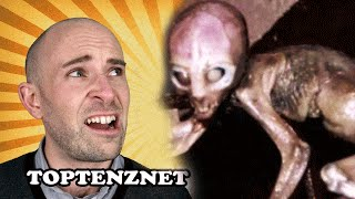 Top 10 Things You Didn't Know about Area 51 — TopTenzNet