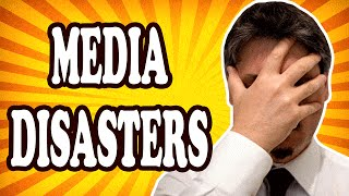 Top 10 Social Media Disasters of Well Known Companies — TopTenzNet