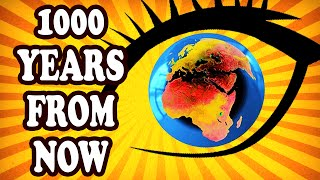 Top 10 Visions Of The World In 1000 years — TopTenzNet
