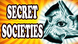 Top 10 Secret Societies — TopTenzNet