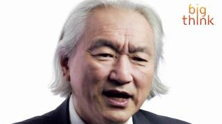 Michio Kaku: The Holy Grail of Planetary Astronomy