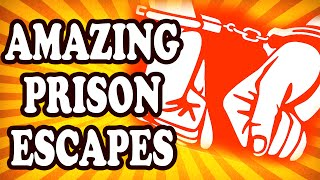 Top 10 Most Incredible Prison Escapes — TopTenzNet