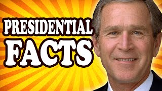 Top 10 Ridiculously Fun Facts About American Presidents — TopTenzNet