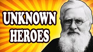 Top 10 People You've Never Heard Of Who Changed the World — TopTenzNet