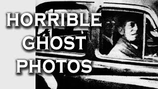 Top 10 Best Ghost Photographs