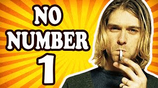 Top 10 Legendary Artists That Never Had a Number One Hit — TopTenzNet