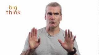 Henry Rollins' Letter to a Young American (Part 2)