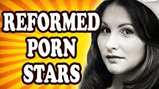 Top 10 Reformed Porn Stars — TopTenzNet