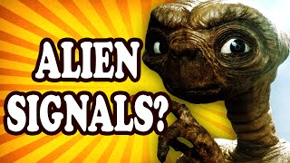 Top 10 Strange Signals Coming From Space — TopTenzNet