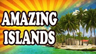 Top 10 Amazing Islands You Probably Don't Know — TopTenzNet