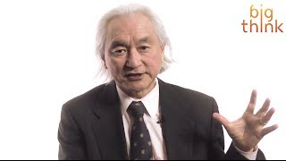 Michio Kaku: This is Your Brain on a Laser Beam